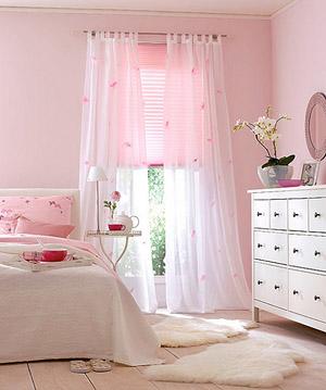 Sovrum i rosa  ♡ Allofpee ♡